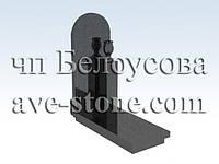 3d проект памятника в Симферополе и Крыму