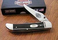 Купить со скидкой Нож Case XX Harley-Davidson