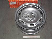 Диск колесный Skoda Fabia 14x5 5x100 57,1 ET35 (пр-во Дорожная Карта)