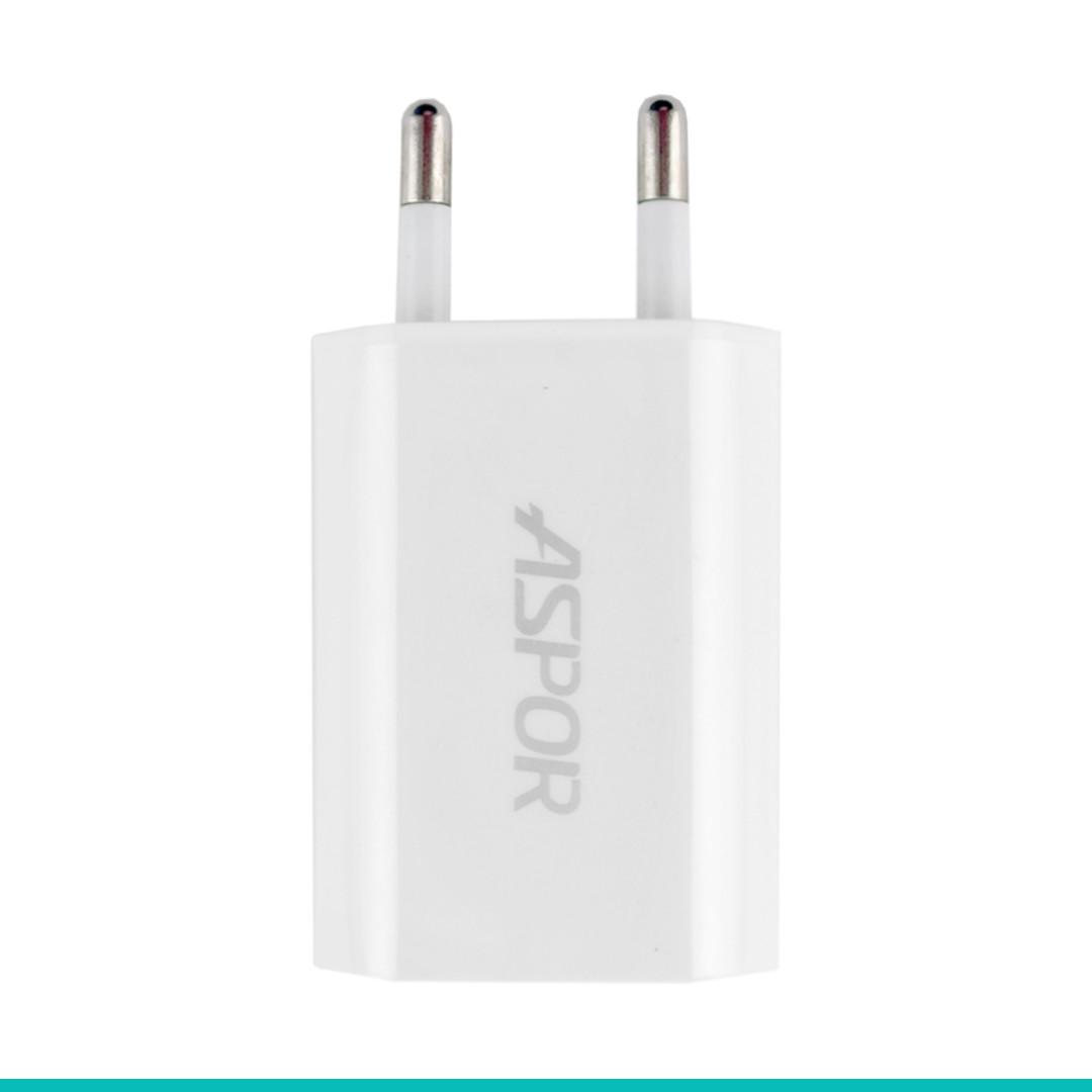 Сетевое зарядное устройство Aspor A821