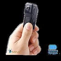 Мини камера MD 11 720x480 с мощной батареей