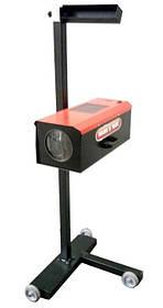 Прибор для регулировки света фар BalansMatic