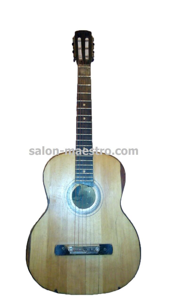 ( 01\2057 ) Черниговская Гитара для Обучения и Дружной Компании