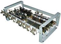 Блок резисторов БК12 У2 ИРАК 434.331.003
