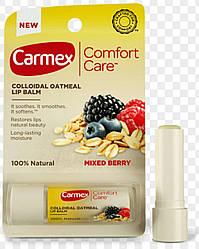 Бальзам для губ Carmex Colloidal Oatmeal Mixed Berry, 4,25 г