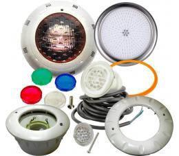 Для прожекторів та освітлювального устаткування