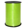Лента для шаров полипропиленовая салатовая 0,5 см (500 м)