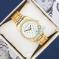 Женские наручные часы Michael Kors (золотистый) , Реплика