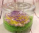 Мыло ручной работы Цветок, фото 3