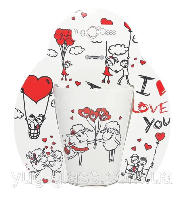 День Святого Валентина подарок