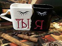 "Чашки ""Я + Ты"", фото 1"