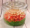 Мыло ручной работы Цветок, фото 2