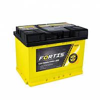 Аккумулятор 100 Ah/12V FORTIS  (0) Euro