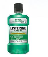Listerine Expert ополаскиватель для ротовой полости Защита от кариеса (250 мл) Франция