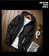 Мужская куртка (ветровка) весна, фото 1
