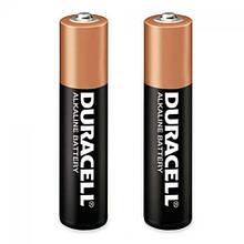 DURACELL TurboMax AAA Батарейки алкалiновi 1.5V LR03 4шт