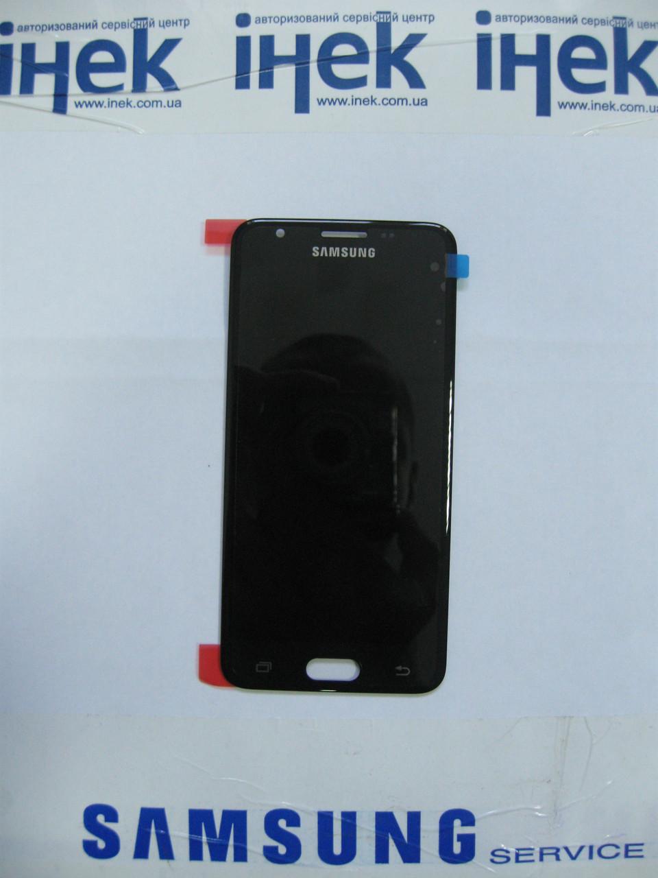 Дисплей смартфона Samsung SM-A720F, GH97-19723D