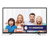 Телевизор Manta LED94901S Android TV 4K/Ultra HD 400Hz из Польши