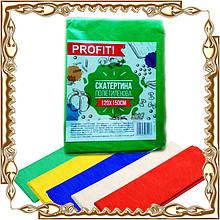 Скатерть одноразовая Profit 120 * 150 см.