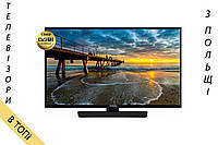 Телевизор Hitachi 32HB4T61 Smart TV 400Hz T2 из Польши