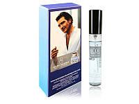 Мужской мини-парфюм Antonio Banderas Blue Seduction Pour Homme 20 мл, фото 1