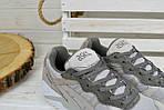 Кроссовки мужские Asics Gel Lique бежевые 2535, фото 4