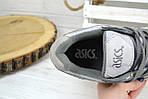 Кроссовки мужские Asics Gel Lique бежевые 2535, фото 5