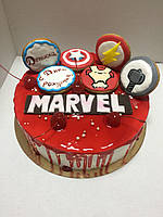 "Торт ""MARVEL"", фото 1"