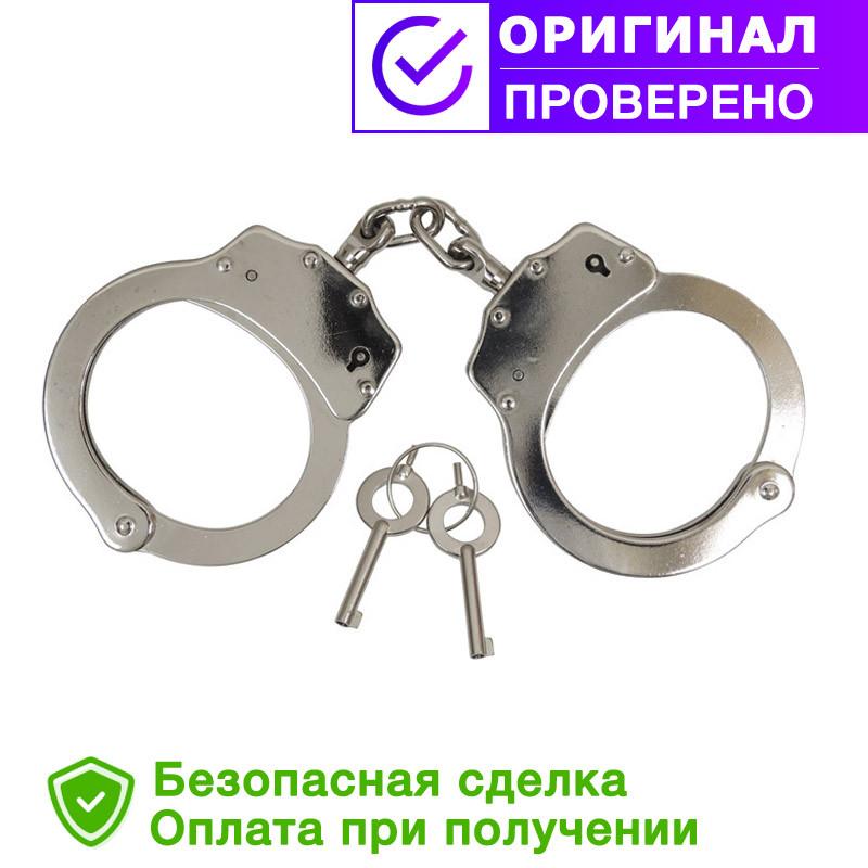Наручники GS цепочка Double Lock Silver (HC-0222) - Morakniv - высокое качество, по доступной цене. в Волынской области