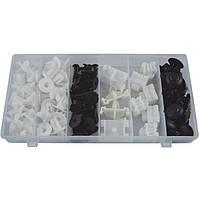 Набор пластиковых клипс для автомобилей BENZ 95 шт. 52893 JBM
