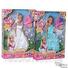 Лялька DEFA з аксесуарами 8063 (2 види)