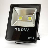 LED Прожектор 100W 220V IP65 6500K SMB100 ECOLUX
