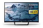 Телевизор SONY_KDL-32WE610 Smart TV 400Hz из Польши 2018 год, фото 2