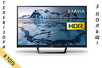 Телевизор SONY KDL-32WE610/615 Smart TV 400Hz из Польши