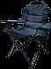 """Кресло """"Рыбак Люкс"""" с чехлом, фото 6"""