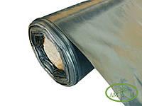 Пленка черная полиэтиленовая 120мкм рукав 1,5м вторичная