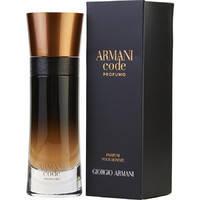 Giorgio Armani Code Profumo Pour Homme Парфюмированная вода 100 ml