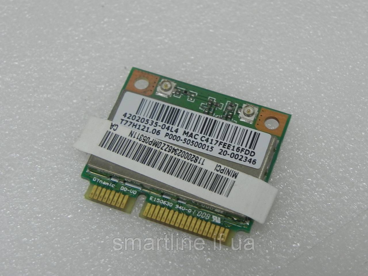 Адаптер wifi для ноутбука Anatel Atheros ATH-AR5B95 2