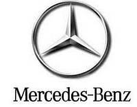 Колпачки Mercedes