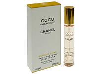 Женский мини-парфюм Chanel Coco Mademoiselle  20 мл