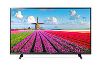 Телевизор LG 49UJ620V Smart TV 4K/Ultra HD 1500Hz T2 S2 из Польши