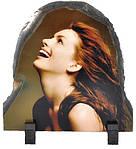 Фотокамень Door shaped stone-Small SH01 (15х15 см) с Вашим дизайном , фото 2