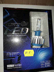 АвтоLED лампа Н-1.12/48 вольт.