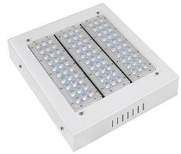 Светильник для АЗС накладной Horoz EAGLE 110W 11000Lm 6400K IP65