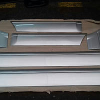 Накладка двери ВАЗ 2114 2115 Окрашенная Завод Широкий