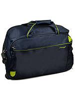 Дорожная сумка на колесах 22838-22in blue, фото 1