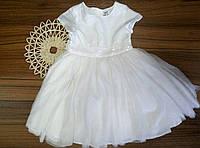 Платье нарядное детское, Англия
