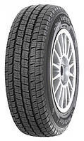 Шины Matador MPS 125 Variant All Weather 195/70R15C 104, 102R (Резина 195 70 15, Автошины r15c 195 70)