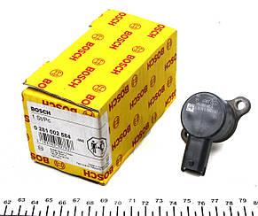 Датчик топливной рейки Fiat Doblo 1.3JTD 2003-, BOSCH -0 281 002 584-Германия, фото 2