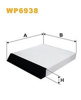 Фильтр салонный WIX WP6938